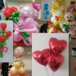Kurs Balonowe Dekoracje